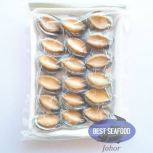 Abalone / 九孔鲍鱼 (Medium Size)(sold per pack)