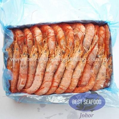 Aka Ebi (Sashimi Grade) / °¢¸ù͢Ϻ (sold per pack)