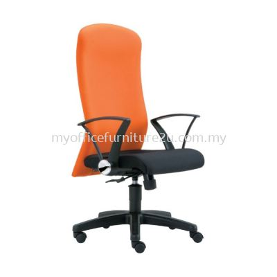 D2281H Most Director Chair Pu Leather