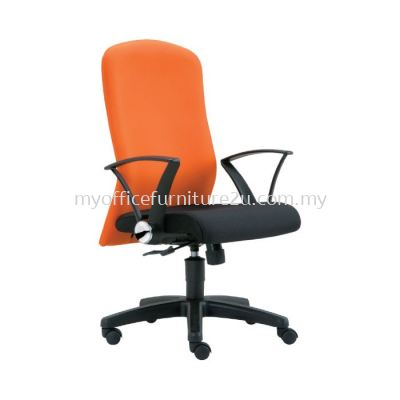 M2282H Most Executive Chair Pu Leather