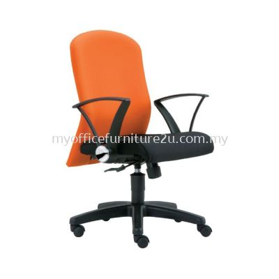 L2283H Most Executive Chair Pu Leather