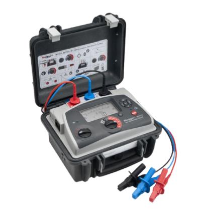 MEGGER MIT1525 15KV Diagnostic Insulation Resistance Tester