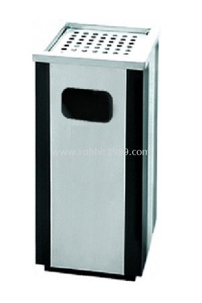 STAINLESS STEEL + POWDER COATING BIN - SQB-318/A , SQB-618/A