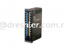 101-Segment, DC Input Single or Dual Bargraph - 48NV Indicators M-System I/O Components, Recorders & Automation Components