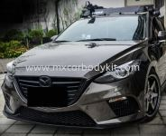 MAZDA 3 SEDAN 2015 A POWER BODYKIT