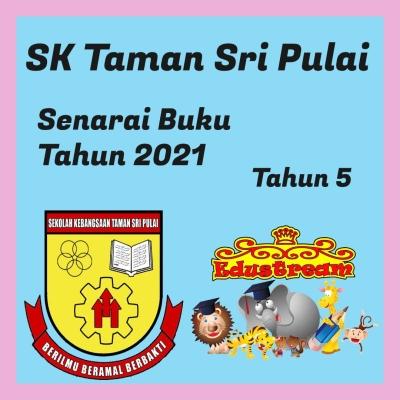 SK TAMAN SRI PULAI Tahun 5