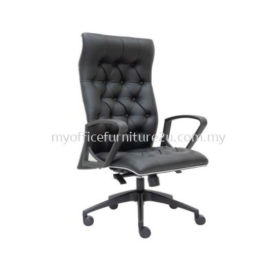 D2531H Ultimate Director Chair Pu Leather