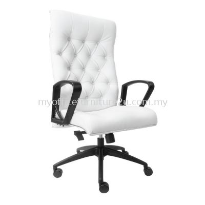 D2535H Ultimate Director Chair Pu Leather