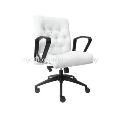L2536H Ultimate Executive Chair Pu Leather