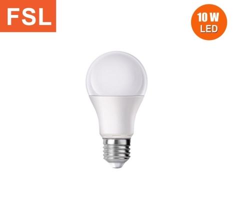 FSL A60 10W LED Bulb E27
