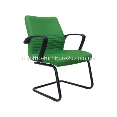 V214S Vari Visitor Chair Pu Leather