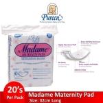 MADAME - MATERNITY PADS - 20