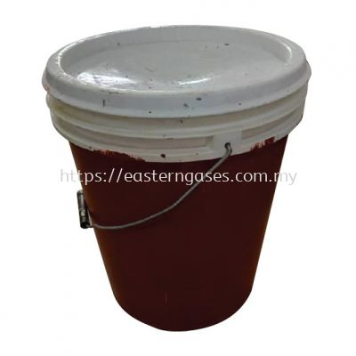 RED OXIDE PAINT 16KG