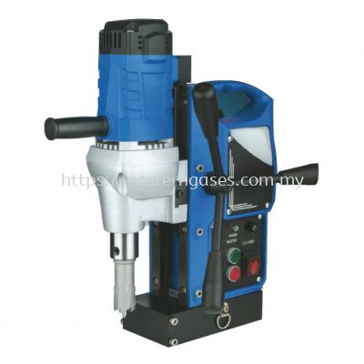 3KEEGO MAGNETIC DRILL MACHINE