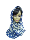 PRINTED SOFT COTTON DUPATTA / SCARF FOR WOMEN & GIRLS. Scarf Shawls