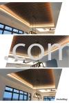Promosi Cornice Siap Wiring ~ L 36X , Jalan Aspira 22 , Aspira Lakehome