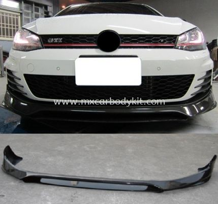VOLKSWAGEN GOLF MK7 2013 & ABOVE GTI O TYPE BODYKIT