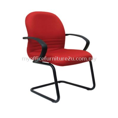 V143S Vari Visitor Chair Pu Leather