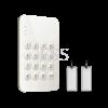ONVIA™ Wireless Keypad ONVIA™ Wireless Alarm System