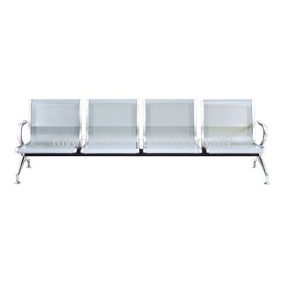 LC914 Connect Four Seater Link Chair