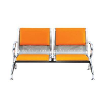 LC915 Connect Two Seater Link Chair