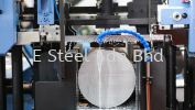 Bandsaw Cutting Services for Round Bars, Pipe, Tube Metal Cutting Services