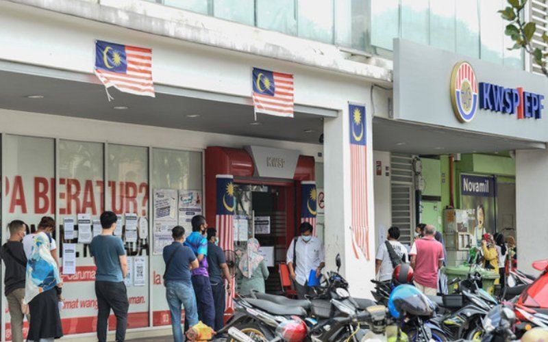 i-Sinar: Every application under second category will be considered - EPF