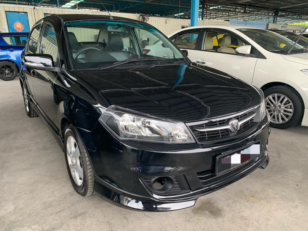 2015 Proton SAGA 1.3 FLX EXECUTIVE ENHANCED (A)