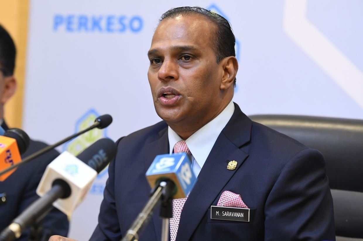 Saravanan wants Kedah MB to clarify stand on temples