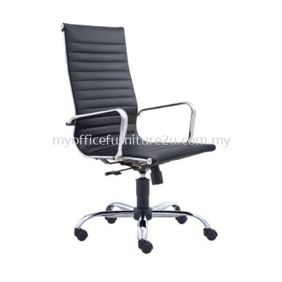 D2711H Modern Director Chair Pu Leather