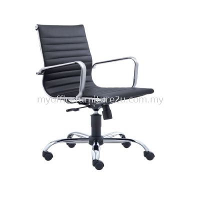 L2712H Modern Executive Chair Pu Leather