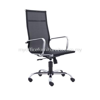 D2715H Modern Mesh Director Chair