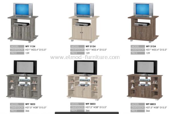 TV Cabinet 8
