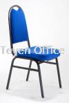 Banquet chair/Dining chair/Seminar Chair/Training chair Epoxy black 907 E CHAIR