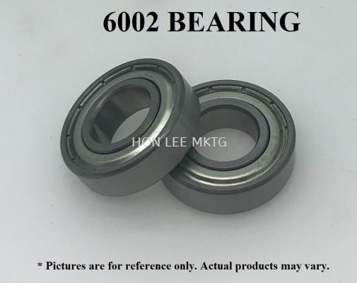 6002 BEARING