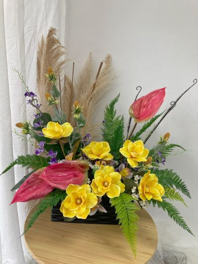 ARTIFICIAL FLOWER 012