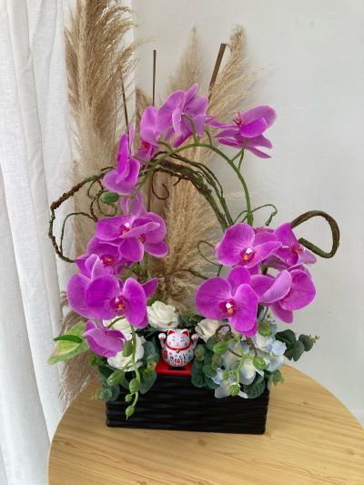 ARTIFICIAL FLOWER 009