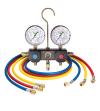 BM2-6-DS-R290-CCL-60 REFCO Manifold Set (R290/R600/R600A) Manifold Set  Refco (SWITZERLAND) Air Conditioning & Refrigeration Tools