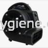 IMEC IBLACK PRO-T WIND BLOWER Wind Blower Cleaning Machine