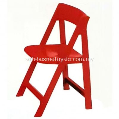 FL701 - Plastic Folding Foldable Chair
