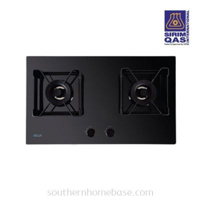 SENZ TWIN BURNER GAS HOB / STOVE SZ-GS128i