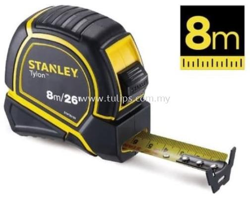 Stanley Tylon Tape