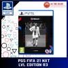[READY STOCK] PS5 FIFA 21 NXT LVL EDITION R3 PS5 Game