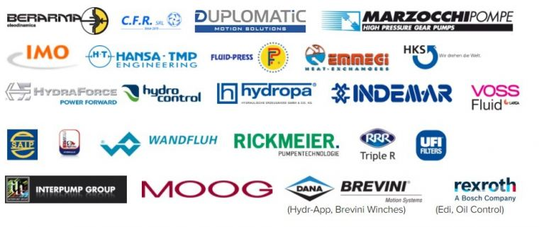 EUROPEAN HYDRAULIC COMPONENTS  - MALAYSIA - OPTIMUS CONTROL INDUSTRY PLT