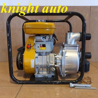 "2""/50mm Robin Gasoline Engine 5HP Water Pump ID32515"