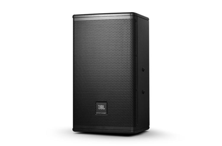 """JBL MTS10 10"""" Full-Range Loudspeaker System"""