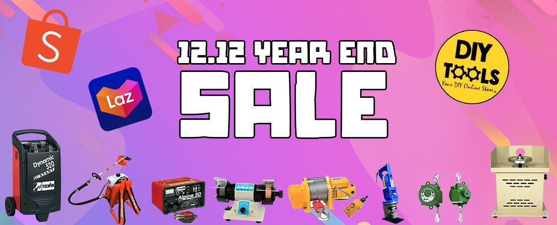 12.12 YEAR END SALE