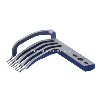 High Quality Precision Machining Tungsten Carbide Mould Wear Parts