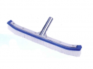 "Jakmax 18"" Alu Back Pool/Wall Brush - PP Jakmax Swimming Pool Accessories Swimming Pool Products"