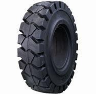 Solid Forklift Tire 825-15